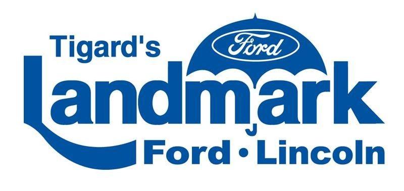 Landmark ford