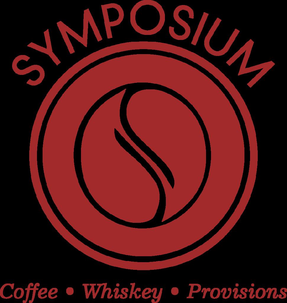 SymposiumCoffee Full Red